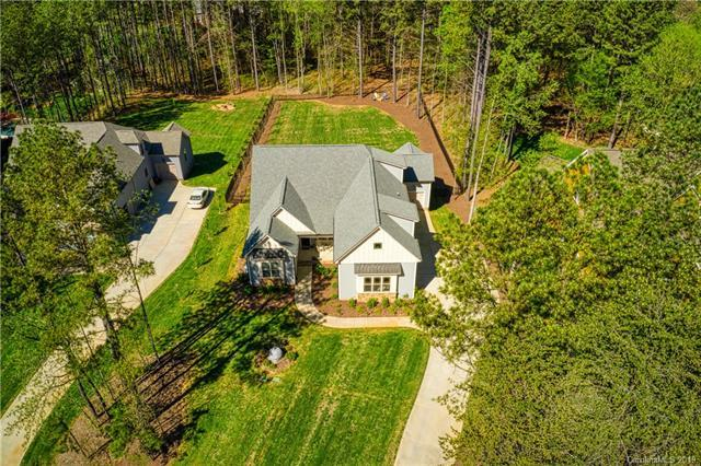 310 Mccrary Road, Mooresville, NC 28117 (#3496200) :: High Performance Real Estate Advisors