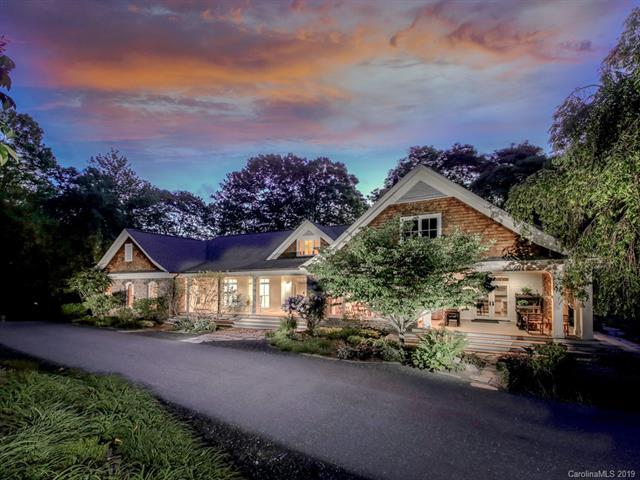 2061 Hickory Springs Road, Burnsville, NC 28714 (#3496660) :: High Performance Real Estate Advisors