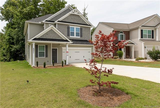 6931 Hopkins Street, Charlotte, NC 28269 (#3498208) :: LePage Johnson Realty Group, LLC