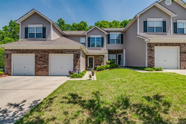 12337 Stratfield Place Circle, Pineville, NC 28134 (#3498472) :: Caulder Realty and Land Co.