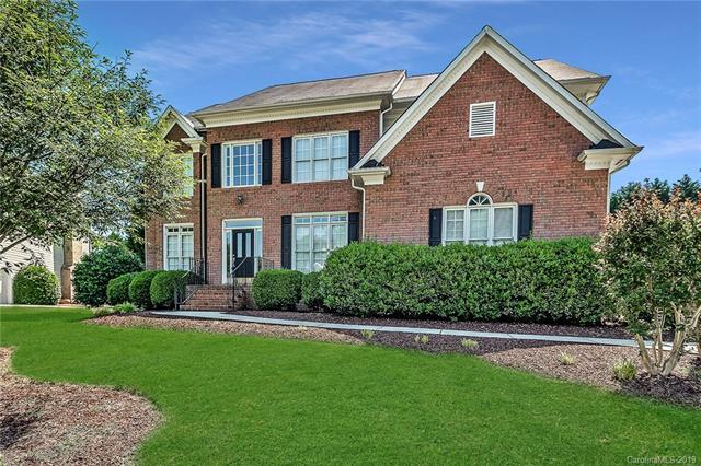 411 Belvedere Lane #62, Waxhaw, NC 28173 (#3498919) :: LePage Johnson Realty Group, LLC