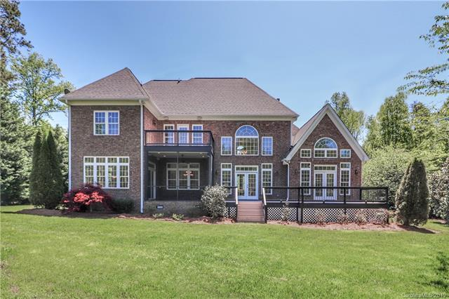 3243 Broadmoor Drive, Statesville, NC 28625 (#3499550) :: LePage Johnson Realty Group, LLC