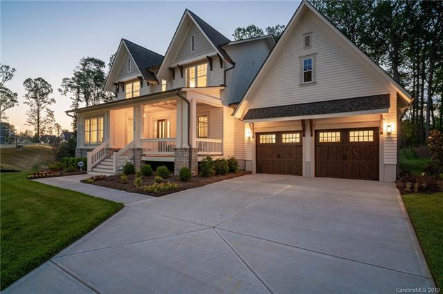 2120 Nims Village Drive #64, Fort Mill, SC 29715 (#3499713) :: Miller Realty Group