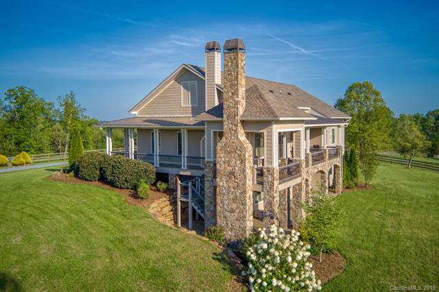 352 Windflower Lane, Mill Spring, NC 28756 (#3499846) :: Keller Williams Professionals