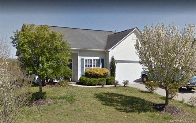 2583 Captains Watch Road NE, Kannapolis, NC 28083 (#3499984) :: Carlyle Properties
