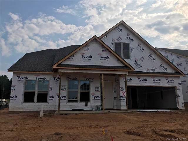 1025 Harbor Bay Drive #125, Indian Land, SC 29707 (#3499988) :: MartinGroup Properties