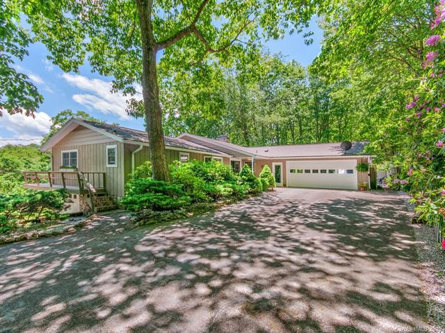31 Eagle View Circle, Waynesville, NC 28786 (#3500262) :: Charlotte Home Experts
