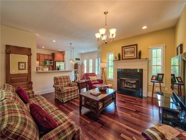 102 Trinity Lane, Canton, NC 28716 (#3500568) :: Keller Williams Professionals