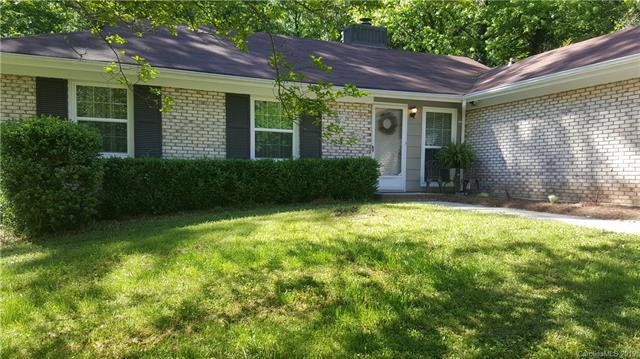 4740 Old Woods Road, Charlotte, NC 28209 (#3500797) :: MECA Realty, LLC