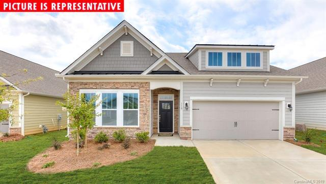 106 Boatwright Lane #99, Mooresville, NC 28117 (#3500806) :: LePage Johnson Realty Group, LLC