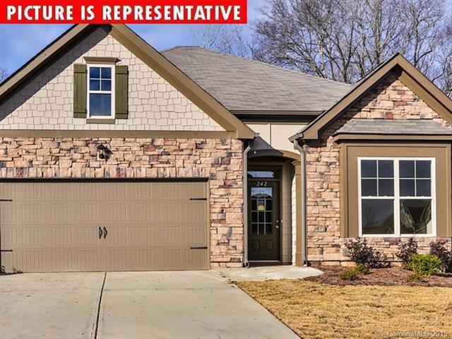 120 Boatwright Lane #92, Mooresville, NC 28117 (#3500813) :: MartinGroup Properties