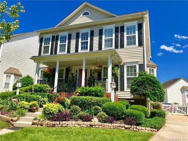 2578 Laurelview Drive, Concord, NC 28027 (#3500921) :: Homes Charlotte