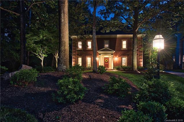 8246 Bar Harbor Lane, Charlotte, NC 28210 (#3501846) :: MartinGroup Properties