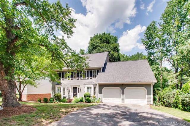 9515 Hanover South Trail, Charlotte, NC 28210 (#3502019) :: Homes Charlotte