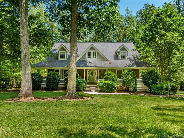 19117 Callaway Hills Lane, Davidson, NC 28036 (#3502024) :: LePage Johnson Realty Group, LLC