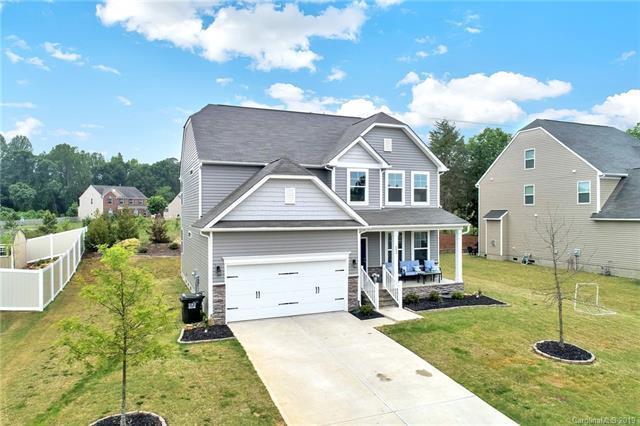 282 Hydrangea Drive, Clover, SC 29710 (#3502950) :: Stephen Cooley Real Estate Group