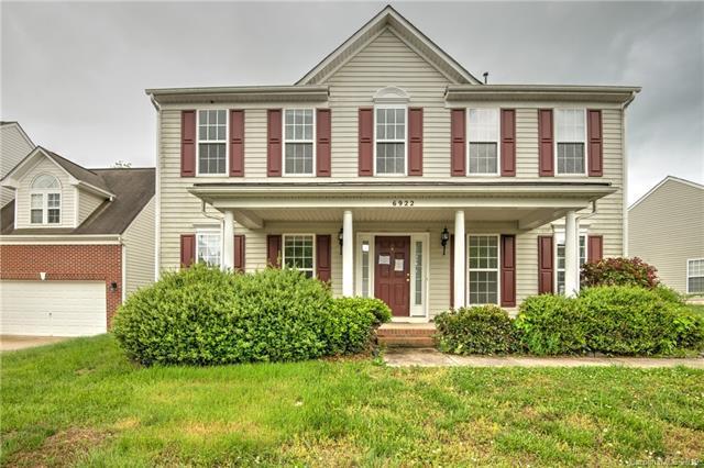 6922 Cascade Dream Court, Huntersville, NC 28078 (#3503108) :: Cloninger Properties