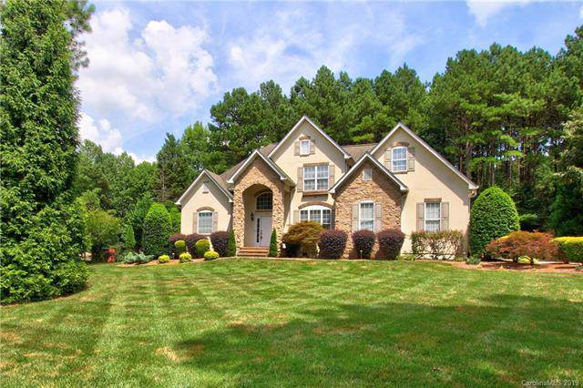 118 Maple View Drive, Troutman, NC 28166 (#3503586) :: LePage Johnson Realty Group, LLC