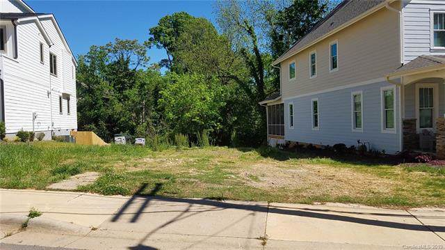 409 Eli Street, Charlotte, NC 28204 (#3504305) :: Austin Barnett Realty, LLC