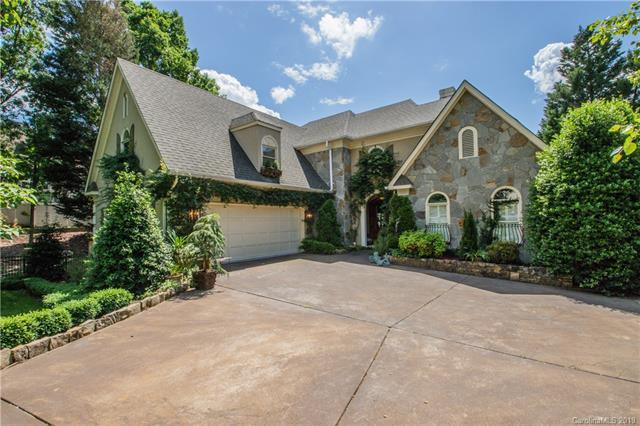 15729 Eagleview Drive, Charlotte, NC 28278 (#3504628) :: David Hoffman Group
