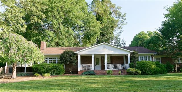 217 Buff Street, Lincolnton, NC 28092 (#3505461) :: Cloninger Properties