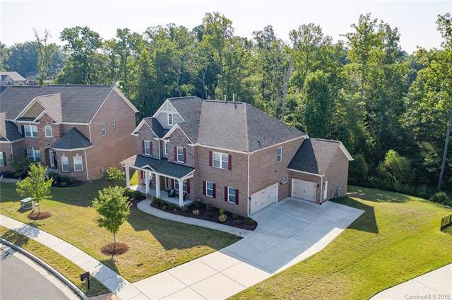 2740 Stonewood View, Kannapolis, NC 28081 (#3505530) :: Robert Greene Real Estate, Inc.
