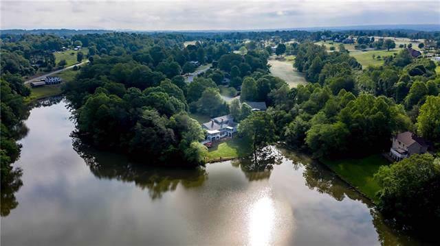 10 Riverview Circle, Granite Falls, NC 28630 (#3506128) :: Francis Real Estate