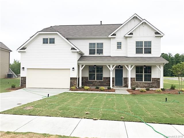 405 Winding Oaks Lane SE #139, Concord, NC 28025 (#3506297) :: MartinGroup Properties