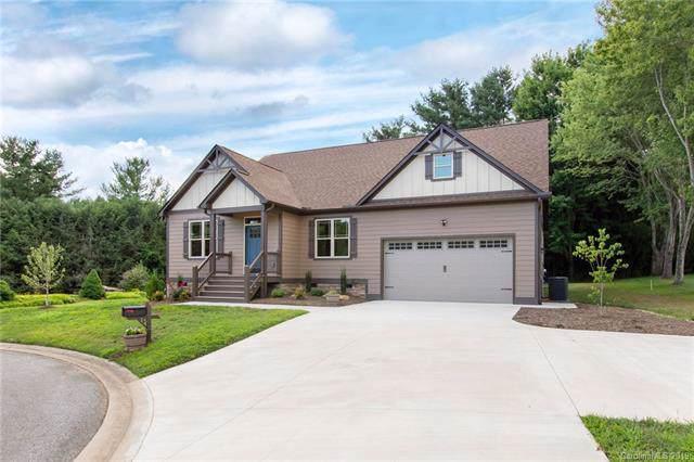 145 Southbrook Lane, Fletcher, NC 28732 (#3506344) :: Keller Williams Professionals