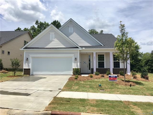 4293 Hunton Dale Road NW #91, Concord, NC 28027 (#3506364) :: High Performance Real Estate Advisors