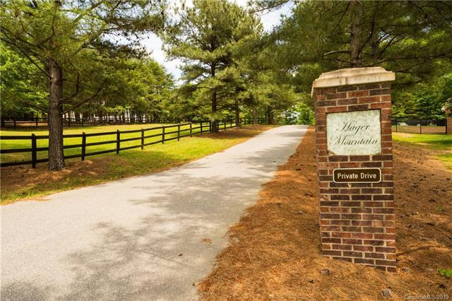 6 Hager Mountain Lane #6, Iron Station, NC 28080 (#3506404) :: Bluaxis Realty