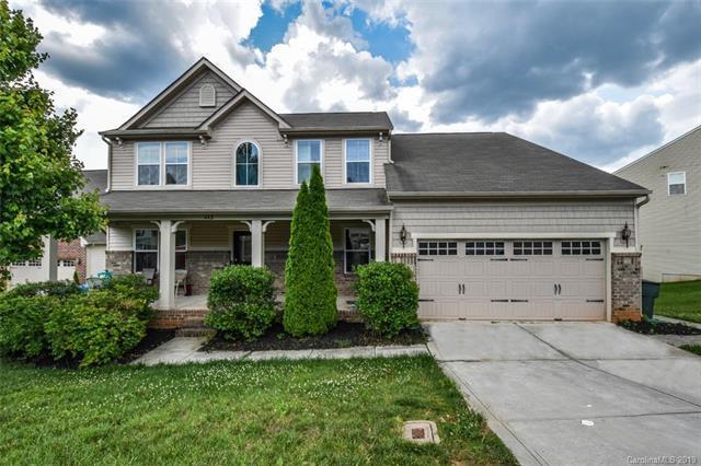 442 Almora Loop, Mooresville, NC 28115 (#3506981) :: MartinGroup Properties