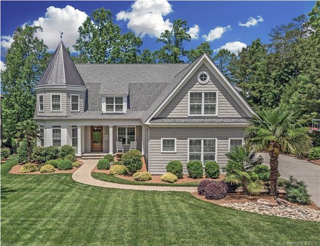 244 Horton Grove Road, Fort Mill, SC 29715 (#3507026) :: Miller Realty Group