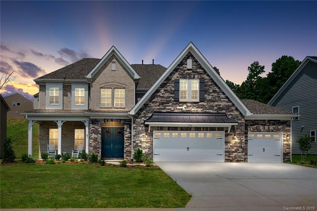 2172 Hanging Rock Road, Fort Mill, SC 29715 (#3507613) :: The Andy Bovender Team
