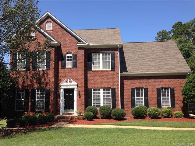 9621 Blakeney Heath Road, Charlotte, NC 28277 (#3508007) :: Stephen Cooley Real Estate Group
