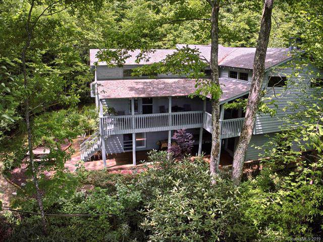 63 Chestnut Forest Road, Fairview, NC 28730 (#3508092) :: Carlyle Properties