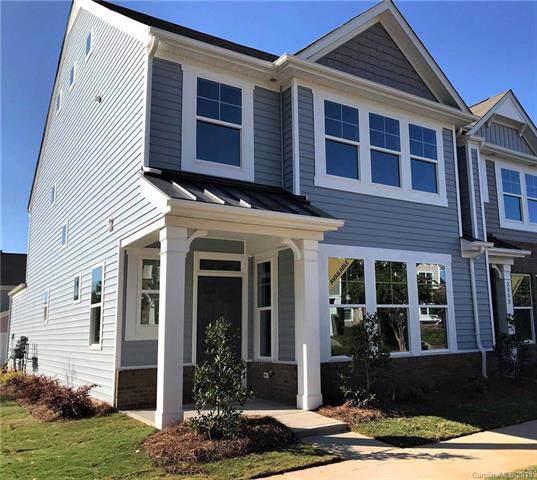 208 Waterlynn Ridge Road F-Lot 38, Mooresville, NC 28117 (#3508723) :: LePage Johnson Realty Group, LLC
