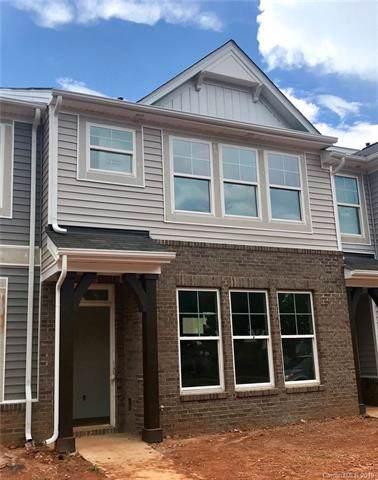202 Waterlynn Ridge Road D, Mooresville, NC 28117 (#3508736) :: LePage Johnson Realty Group, LLC