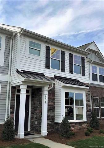 202 Waterlynn Ridge Road B-Lot 48, Mooresville, NC 28117 (#3508739) :: LePage Johnson Realty Group, LLC