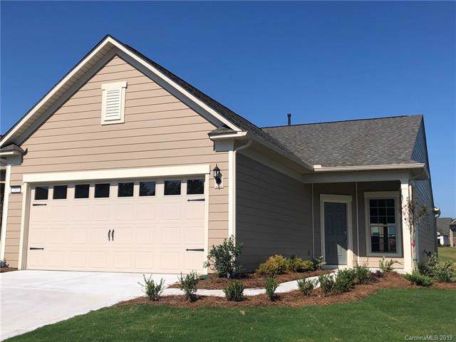 743 Birchway Drive #167, Fort Mill, SC 29715 (#3509224) :: MartinGroup Properties