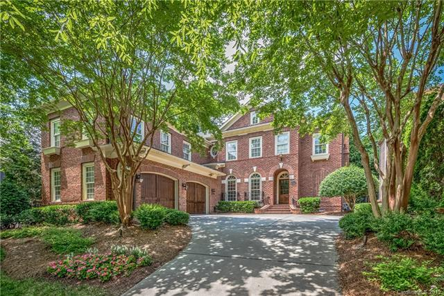 8912 Heydon Hall Circle, Charlotte, NC 28210 (#3509389) :: MartinGroup Properties