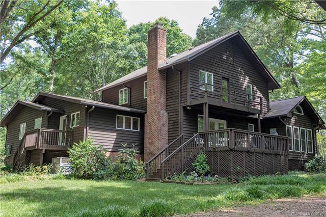 3200 Zelda Lane, Matthews, NC 28105 (#3510325) :: Cloninger Properties