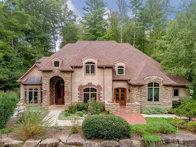 458 Brush Creek Road, Fairview, NC 28730 (#3510389) :: LePage Johnson Realty Group, LLC