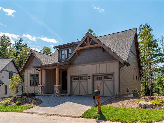 33 Stills Creek Loop #11, Fairview, NC 28730 (#3510591) :: Robert Greene Real Estate, Inc.
