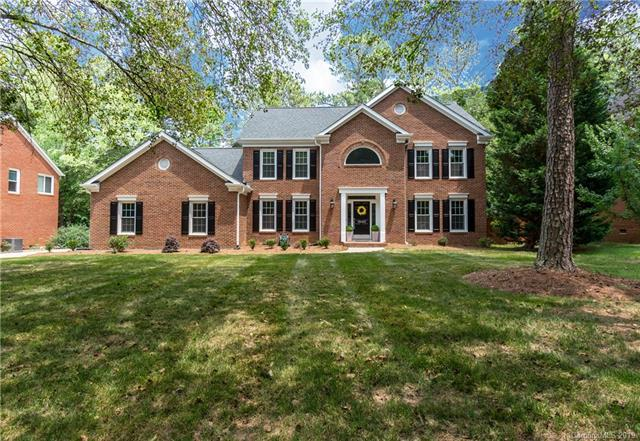 10105 Berkeley Forest Lane, Charlotte, NC 28277 (#3510828) :: LePage Johnson Realty Group, LLC