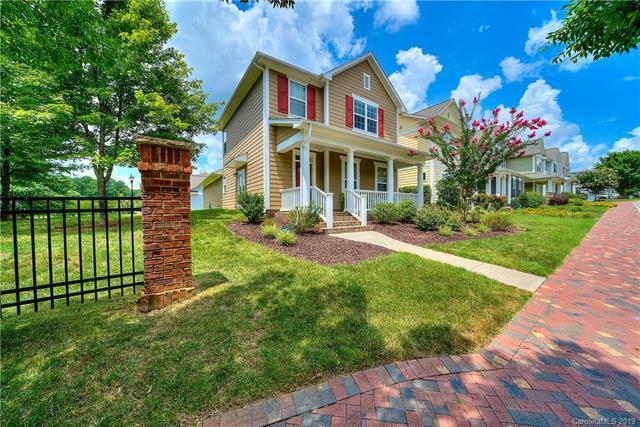 2321 Blueberry Street, Belmont, NC 28012 (#3511044) :: LePage Johnson Realty Group, LLC