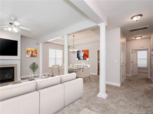 12936 Park Crescent Circle, Pineville, NC 28134 (#3511368) :: Robert Greene Real Estate, Inc.
