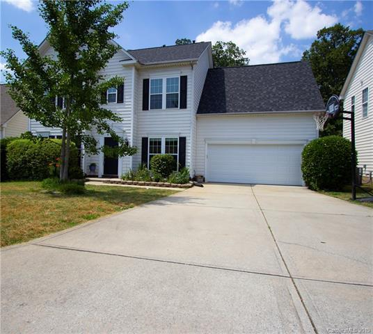 6619 Courtland Street, Indian Trail, NC 28079 (#3511682) :: The Ramsey Group
