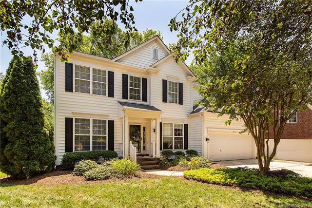 8438 Bridgestone Drive, Huntersville, NC 28078 (#3512075) :: MartinGroup Properties