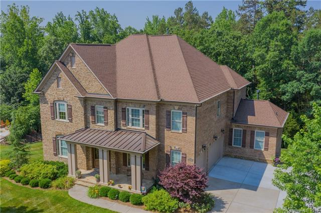 12345 Sojourn Court, Huntersville, NC 28078 (#3512149) :: High Performance Real Estate Advisors